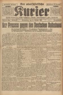 Der Oberschlesische Kurier, 1926, Jg. 20, Nr. 236