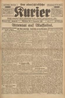 Der Oberschlesische Kurier, 1926, Jg. 20, Nr. 252