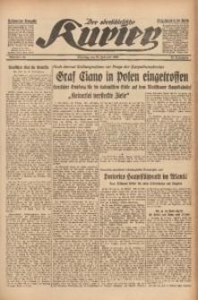Der Oberschlesische Kurier, 1939, Jg. 33, Nr. 54