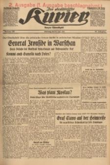 Der Oberschlesische Kurier, 1939, Jg. 33, Nr. 188