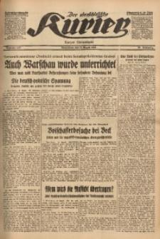 Der Oberschlesische Kurier, 1939, Jg. 33, Nr. 219