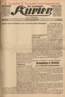 Der Oberschlesische Kurier, 1939, Jg. 33, Nr. 222