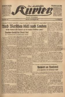 Der Oberschlesische Kurier, 1939, Jg. 33, Nr. 227