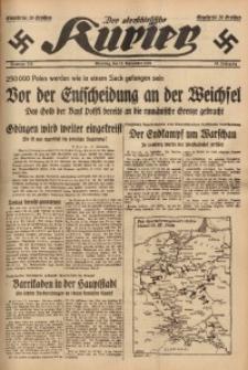 Der Oberschlesische Kurier, 1939, Jg. 33, Nr. 239