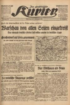 Der Oberschlesische Kurier, 1939, Jg. 33, Nr. 240