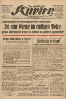 Der Oberschlesische Kurier, 1939, Jg. 33, Nr. 256