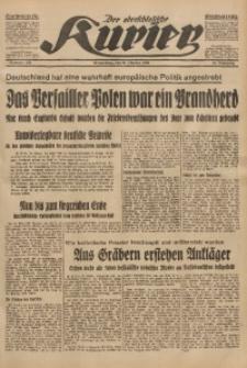 Der Oberschlesische Kurier, 1939, Jg. 33, Nr. 283