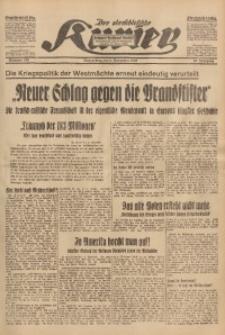 Der Oberschlesische Kurier, 1939, Jg. 33, Nr. 290