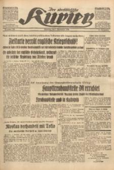 Der Oberschlesische Kurier, 1939, Jg. 33, Nr. 295
