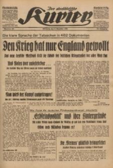 Der Oberschlesische Kurier, 1939, Jg. 33, Nr. 331