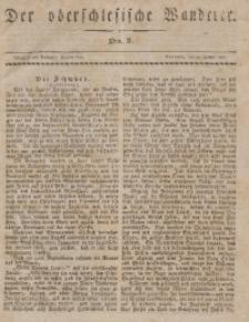 Der Oberschlesische Wanderer, 1831, Jg. 4, Nro. 2