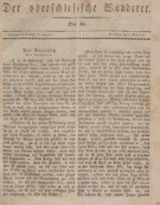 Der Oberschlesische Wanderer, 1831, Jg. 4, Nro. 10