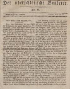 Der Oberschlesische Wanderer, 1831, Jg. 4, Nro. 30