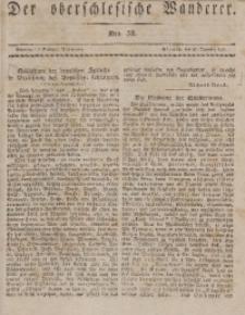 Der Oberschlesische Wanderer, 1831, Jg. 4, Nro. 52
