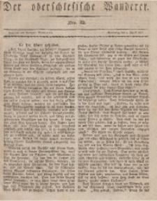 Der Oberschlesische Wanderer, 1833, Jg. 6, Nro. 32