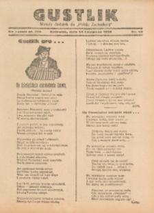Gustlik, 1928, nr 48