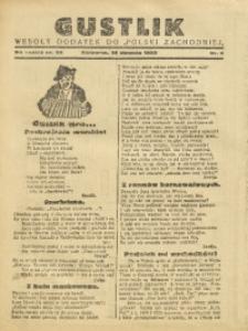 Gustlik, 1930, nr 4