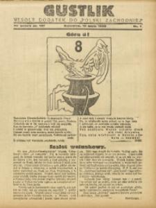 Gustlik, 1930, nr 11