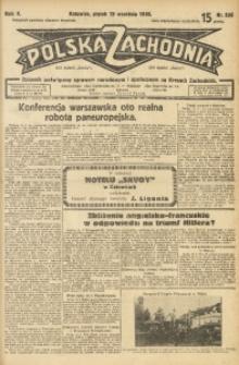 Polska Zachodnia, 1930, R. 5, nr 236
