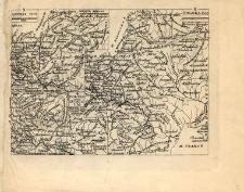 4. Polska czli Lechja 1139 między synov Krzivoustego podzielona. 5. Lechja 1279 za Bolesłava Vstydliwego. 6. Polska 1333 z Vładisława Łokietka