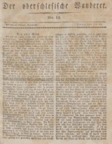 Der Oberschlesische Wanderer, 1835, Jg. 8, Nro. 14