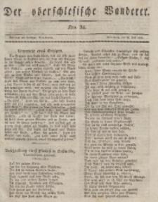 Der Oberschlesische Wanderer, 1836, Jg. 9, Nro. 24