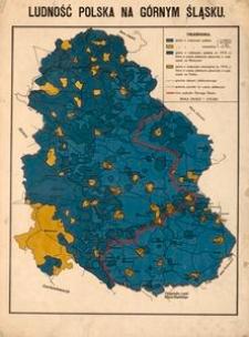 Ludność polska na Górnym Śląsku
