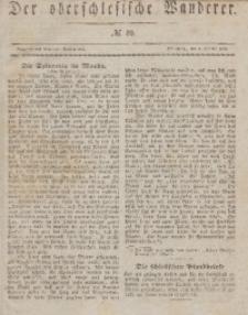 Der Oberschlesische Wanderer, 1839, Jg. 12, No. 40