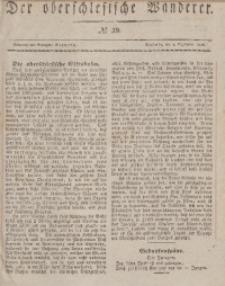 Der Oberschlesische Wanderer, 1840, Jg. 13, No. 39