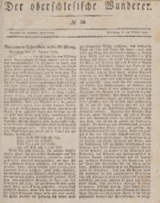 Der Oberschlesische Wanderer, 1840, Jg. 13, No. 50