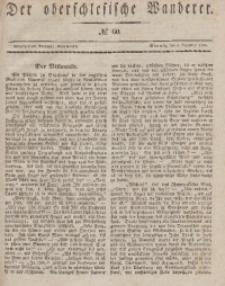 Der Oberschlesische Wanderer, 1840, Jg. 13, No. 60