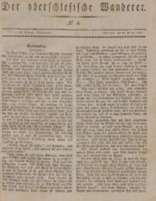 Der Oberschlesische Wanderer, 1841, Jg. 14, No. 4