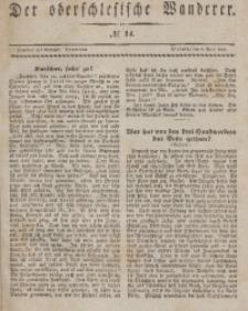 Der Oberschlesische Wanderer, 1841, Jg. 14, No. 14