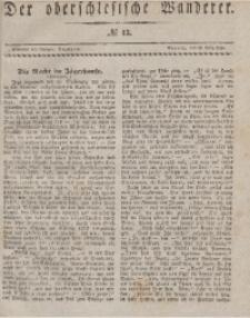 Der Oberschlesische Wanderer, 1842, Jg. 15, No. 13
