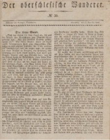 Der Oberschlesische Wanderer, 1842, Jg. 15, No. 56