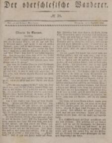 Der Oberschlesische Wanderer, 1843, Jg. 16, No. 38
