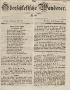 Der Oberschlesische Wanderer, 1845, Jg. 18, No. 40