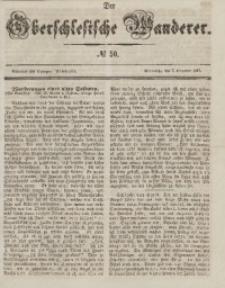 Der Oberschlesische Wanderer, 1847, Jg. 20, No. 50