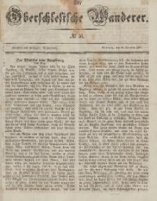 Der Oberschlesische Wanderer, 1847, Jg. 20, No. 51