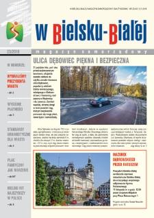 W Bielsku-Białej, 2018, nr23 (413)