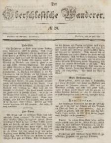Der Oberschlesische Wanderer, 1850, Jg. 23, No. 20