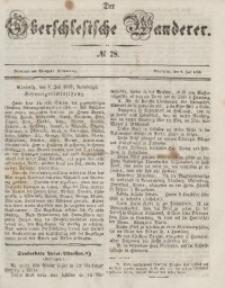 Der Oberschlesische Wanderer, 1850, Jg. 23, No. 28