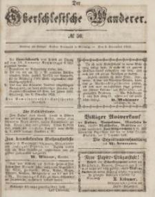 Der Oberschlesische Wanderer, 1851, Jg. 24, No. 50