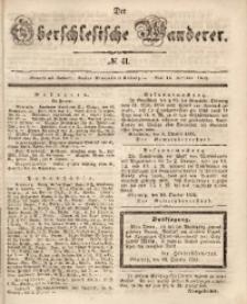Der Oberschlesische Wanderer, 1852, Jg. 25, No. 41