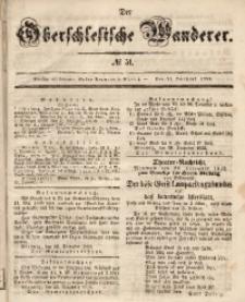 Der Oberschlesische Wanderer, 1852, Jg. 25, No. 51