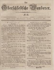 Der Oberschlesische Wanderer, 1853, Jg. 26, No. 42
