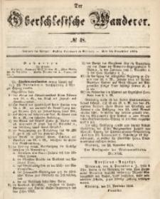 Der Oberschlesische Wanderer, 1854, Jg. 27, No. 48