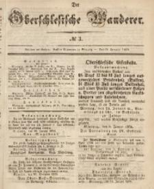 Der Oberschlesische Wanderer, 1856, Jg. 29, No. 3