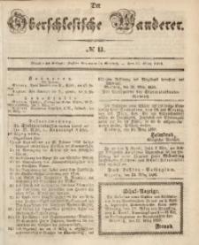 Der Oberschlesische Wanderer, 1856, Jg. 29, No. 13