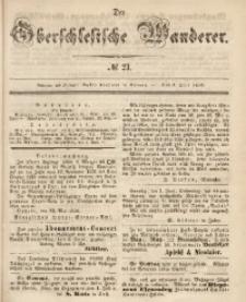 Der Oberschlesische Wanderer, 1856, Jg. 29, No. 23